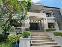 Dijual - Rumah mewah nuansa modern di Kebagusan Jakarta Selatan