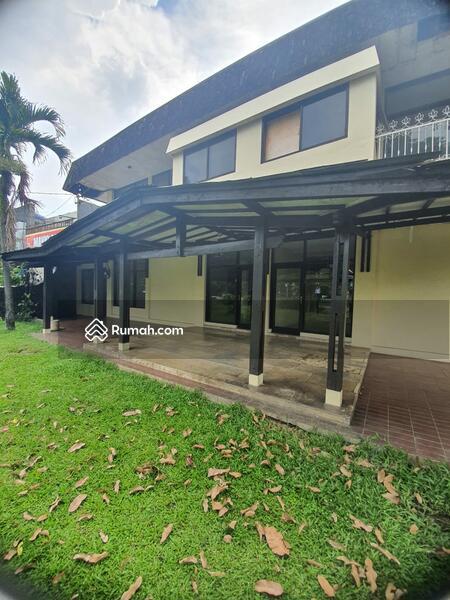Rumah di Mainroad Setiabudi Hitung Tanah Saja #104978670