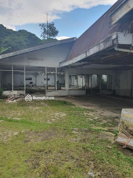 Rumah di Mainroad Setiabudi Hitung Tanah Saja #104978672