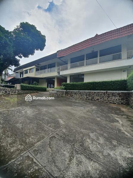 Rumah di Mainroad Setiabudi Hitung Tanah Saja #104978674