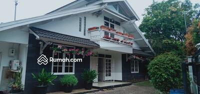 Dijual - Rumah Mewah Harga Nego Setiabudi Bandung Kota