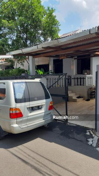 Jual Rumah Di Kompleks Pusri, Petukangan - Jakarta Selatan #104989592