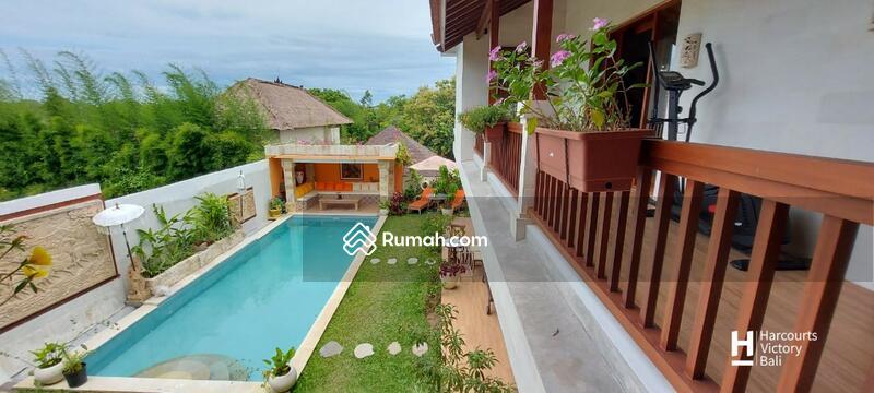 Wonderful ocean view Villa at Benoa Kuta Bali #104995182