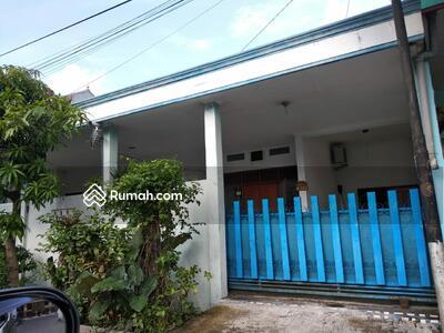 Dijual - Rumah Jalan Padi Utara, Genuk, Semarang Timur