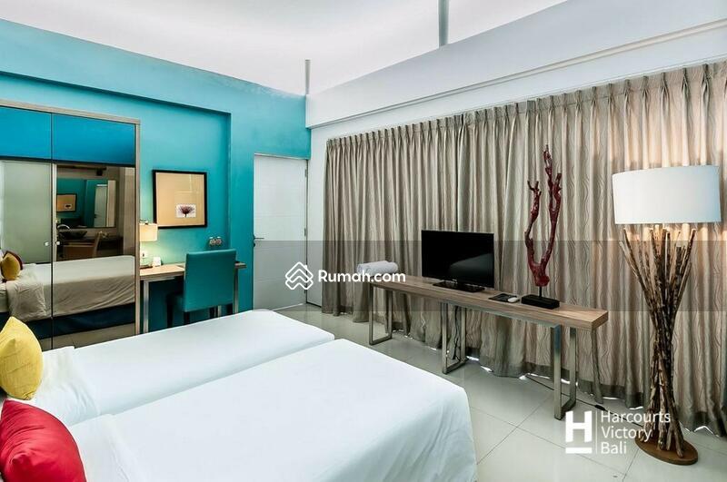 For rent wonderfully Villa (Garden Bay view) at Mumbul #104996938