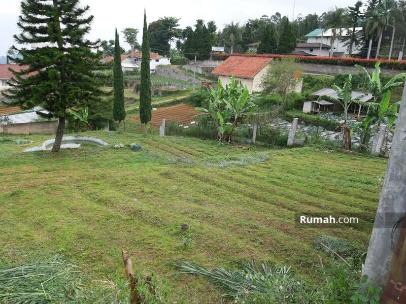 DIJUAL MURAH ! Tanah Di Lembang Asri dekat lembang Asri Resort 1,2jt/m2 Nego Cepat! #104998636