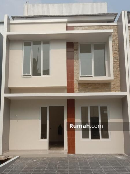 Project Kedua #Nevelium Residence Sold Out