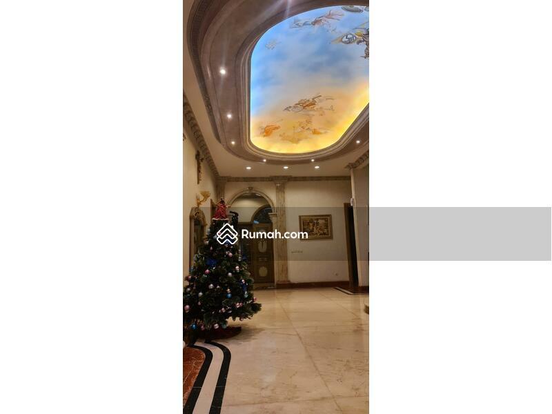 Rumah classic mediterania resort murah, 450m2, siap huni, 21m nego #105010238