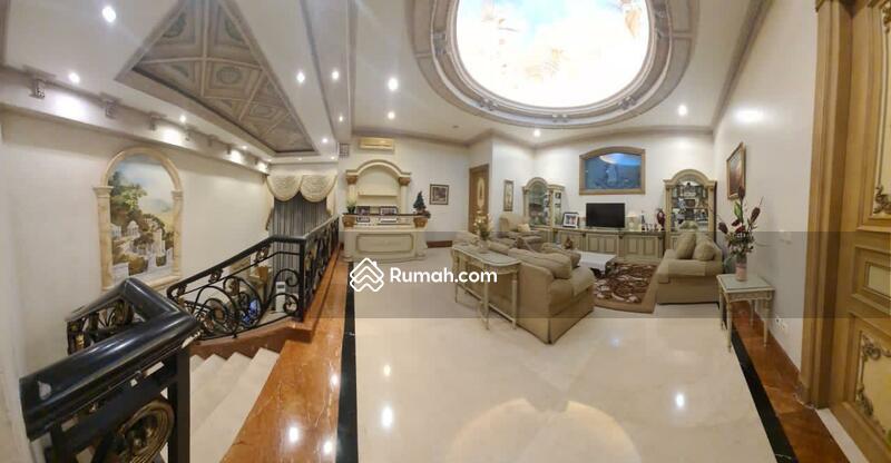 Rumah classic mediterania resort murah, 450m2, siap huni, 21m nego #105010240