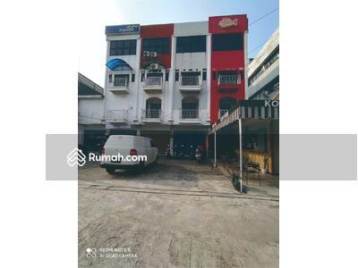 Disewa - Ruko Pemuda 2. Jl. Pemuda Raya, Rawamangun 13220, Pulo Gadung, Jakarta Timur.