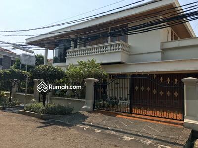 Dijual - Dijual rumah hook 2 lantai siap huni di kelapa gading dalam cluster jakarta utara