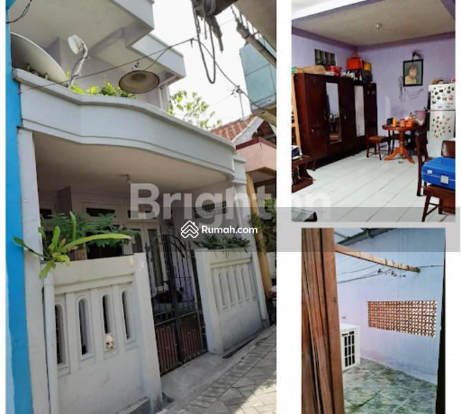 Rumah Dijual Simo Gunung Surabaya #105016040