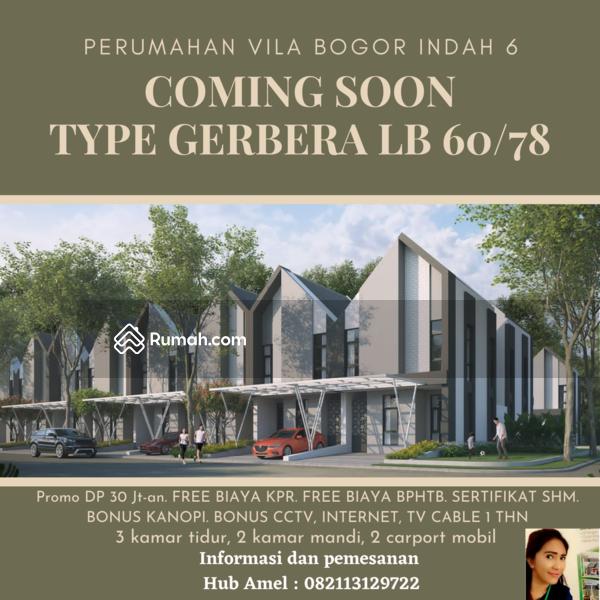 Vila Bogor Indah 6 #105016408