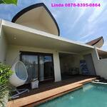 Daun LEBAR @ Payangan Ubud, Bali, Villa Resort, Buat Liburan & Passive Income, ROI 5% /thn  dlm 5 Thn