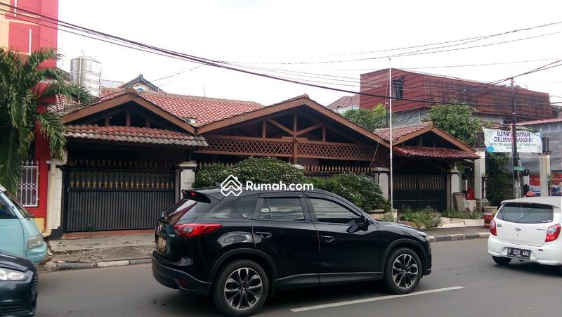 Klender Duren Sawit Jakarta Timur #105029062