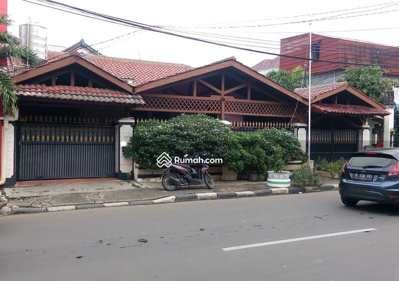 Klender Duren Sawit Jakarta Timur #105029066