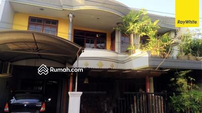 Dijual - Dijual Rumah 2 lantai Bisa Untuk Kantor di Pondok Jati Sidoarjo