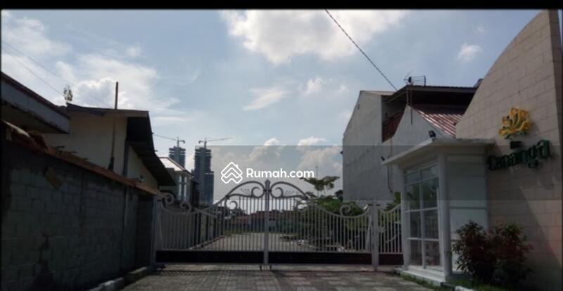 Cluster Gatot Subroto  Medan Kota #105039402