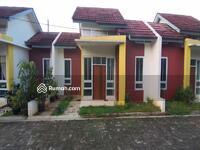 Dijual - Cluster Exlusive Tanpa DP Ready Stok dekat Stasiun Citayam Bogor