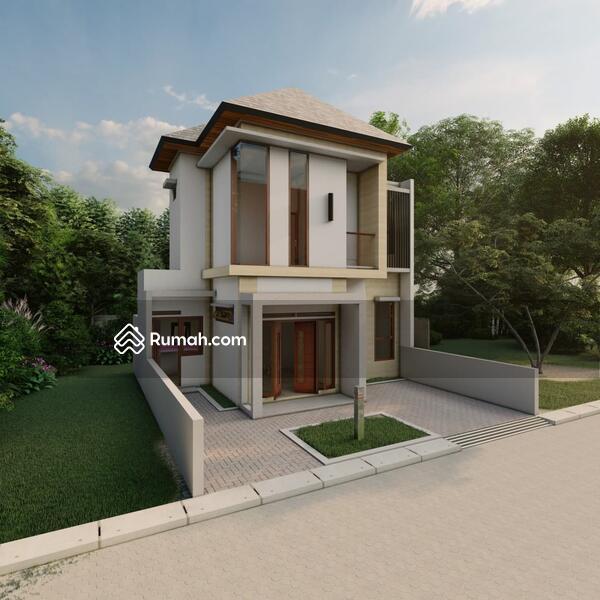 Dijual Rumah Eksklusif 3 Kamar Di Cigadung #105041474