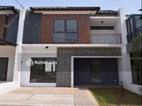 Dijual - HOT SALE! Rumah Cluster Baru Minimalist 2 Lantai Area Bintaro
