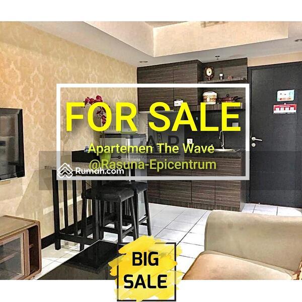 Apartemen Taman Rasuna #105045322