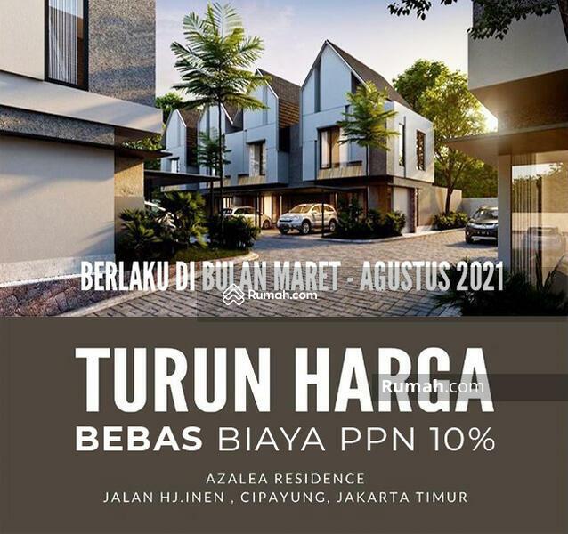 Azalea Residence Jakarta Timur #105049616
