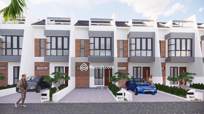 perumahan di depok dekat pusat kota depok harga 800 jutaan #105050052