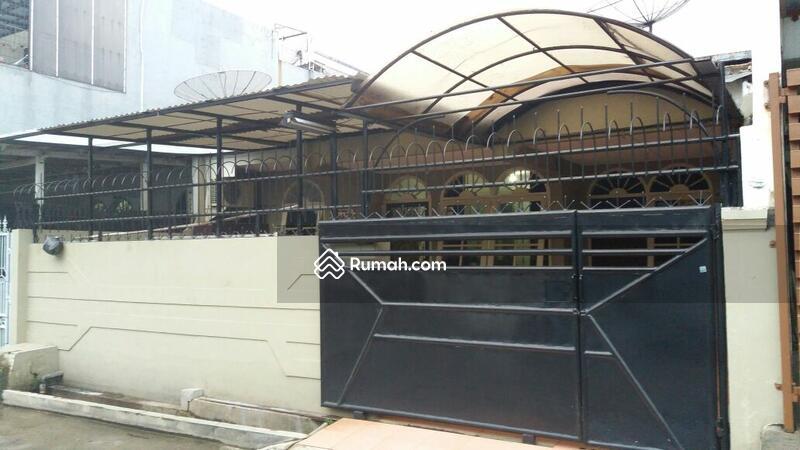 Rumah Sunter Harga Murah luas 128 m2, hadap utara masih bisa huni harga masih bisa nego #105051810