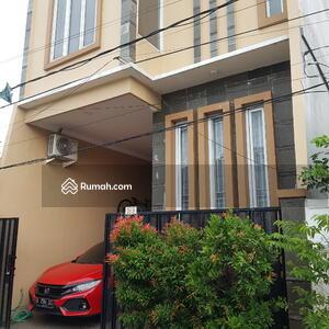Dijual - Dijual Rumah Dekat Jalan Tol kebon jeruk dan gedung RCTI lokadi strategis daerah kebon jeruk jakarta