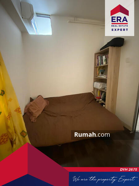 Jual BU Apartemen Baywalk #105062458