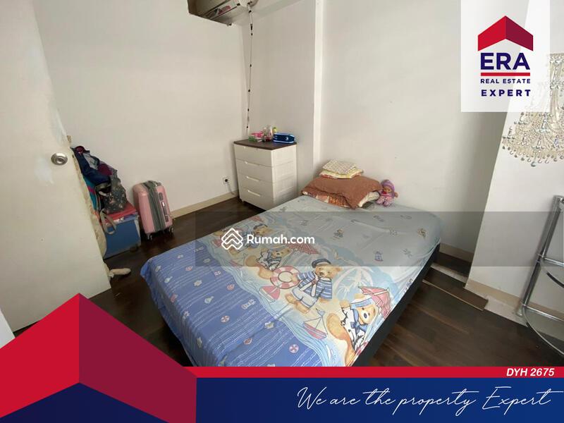 Jual BU Apartemen Baywalk #105062472