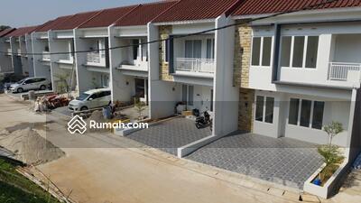 Dijual - Rumah 2 lantai modern minimalis dijalan tole iskandar depok