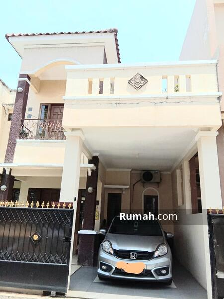 Dijual Rumah Keren 2 Lt, Strategis dekat Tol, Siap Huni di Puri Bintara Regency, Bekasi Barat #105074818