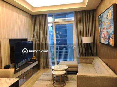 Dijual - DiJual South Hills Brand New Luxury Apartment 2 Bed Fully Furnished Kuningan Setiabudi Inhouse Sales