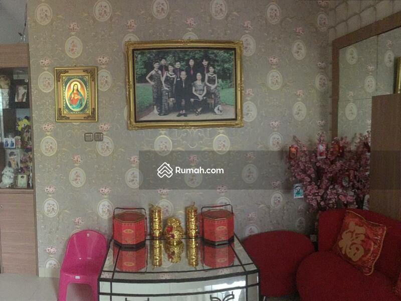 Rumah di Kano Indah PIK, Jakarta Utara #105076554