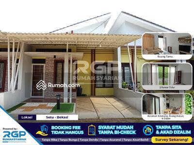 Dijual - Rumah Cantik Siap Huni Di Grandwisata Bekasi