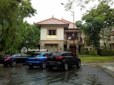 Dijual - Rumah Asri Villa Panbil