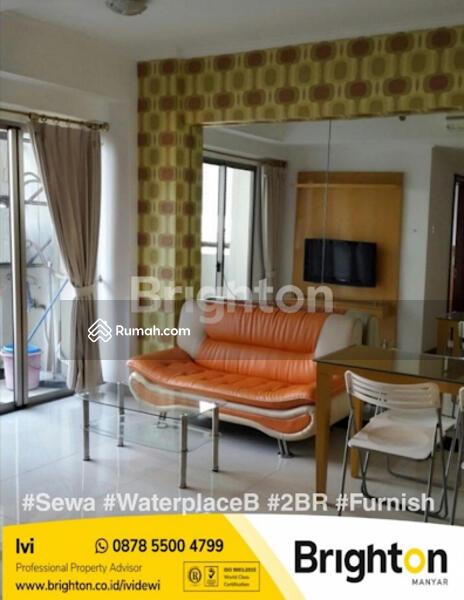 BAGUUS Apartemen Water Place LOKASIIH + Harga CIAMIIK #105118590