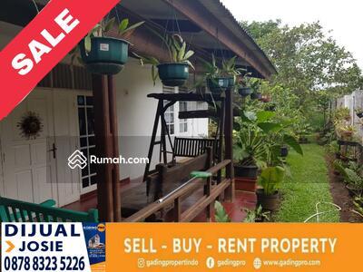 Dijual - Komplek Arco Sawangan