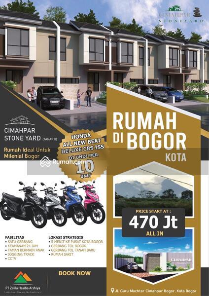 Cimahpar stoneyard #105150856