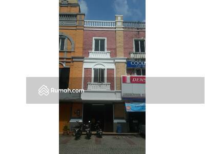 Dijual - Ruko Hadap Jalan Paramount Centre Gading Serpong Tangerang