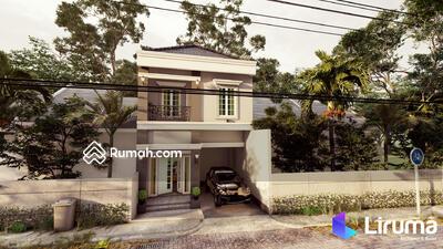 Dijual - HM residence