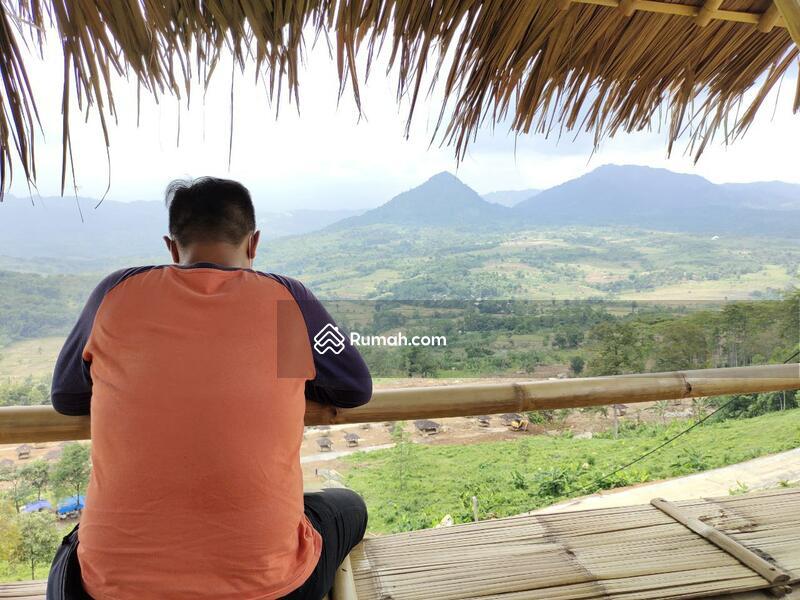Tanah Kavling Murah 55 Juta di Bogor Timur, View Pegunungan dan Sawah, Cocok Untuk Rumah dan Villa #105165280