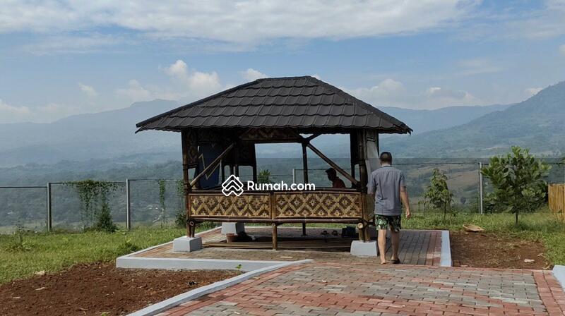 Tanah Kavling Murah 55 Juta di Bogor Timur, View Pegunungan dan Sawah, Cocok Untuk Rumah dan Villa #105165282