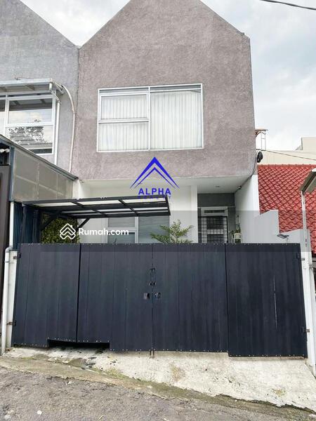 Dijual Rumah Murah di Cikutra Bandung Siap Huni #105165678