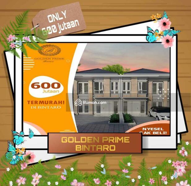 Golden Prime Bintaro #105176558