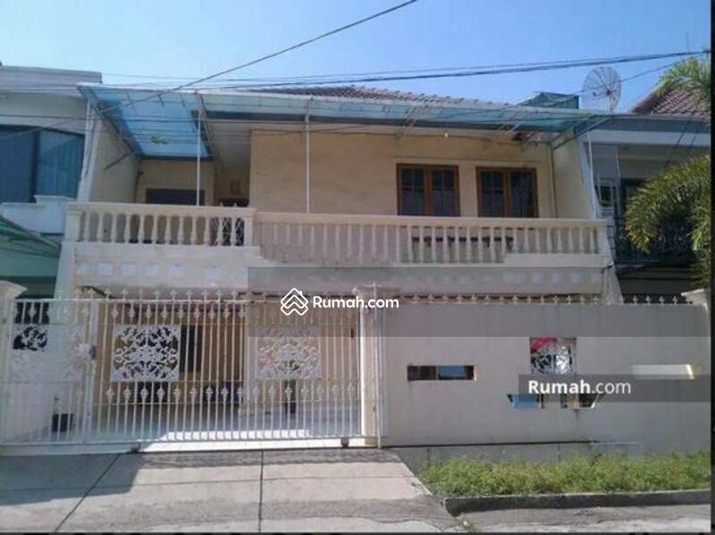 Rumah Muara Karang #105176690