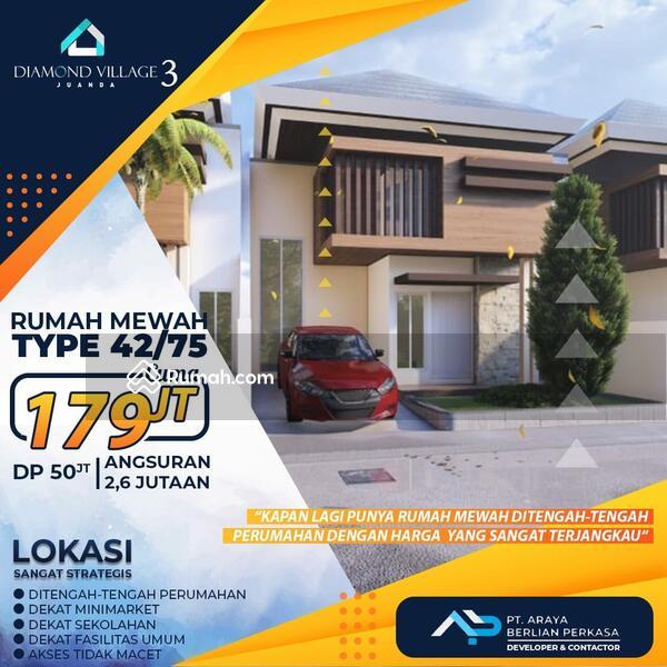 Rumah Murah Sidoarjo #105176732