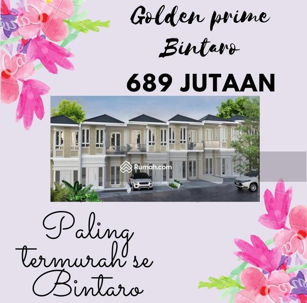 Golden Prime Bintaro / #105177148